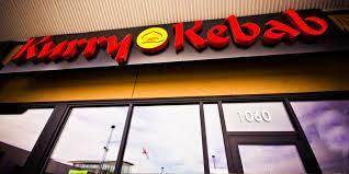 Kurry Kebab