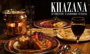 Khazana Restaurant
