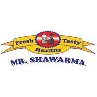 Mr Shawarma