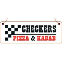 Checkers Pizza & Kabab