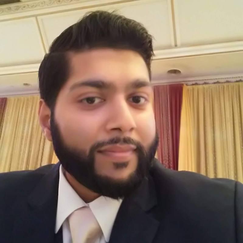 Ismail Shaikh, Social Worker