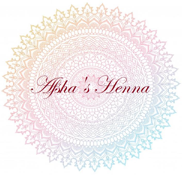 Afsha's Henna