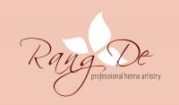 Rang De - Professional Henna Artistry