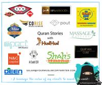 Your Muslim Copywriter