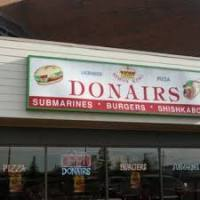 Kings Donairs & Submarine