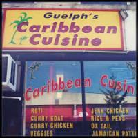 Guelph's Caribbean Cuisine