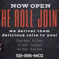 The Roll Joint
