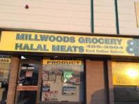 Millwoods Grocery & Halal Meat Inc