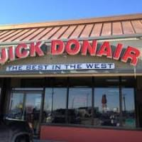 Quick Donair