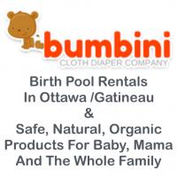 Bumbini Cloth Diaper Company