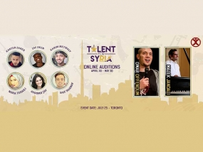 Talent for Syria: Discovering Local Talent To Help Syrian Refugee Children