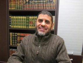 Meet the Imams: Imam Albatnuni of Masjid Assunnah