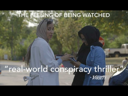 Documentary about Pre-911 Surveillance of Muslim American Communities Screens in Toronto, London, Ontario