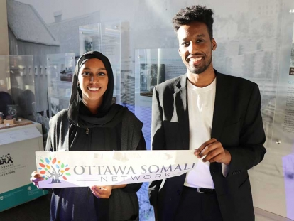 Learn More About the Ottawa Somali Network
