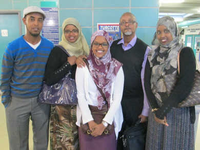 A Father's Day Reflection: On Being a Somali Single Father