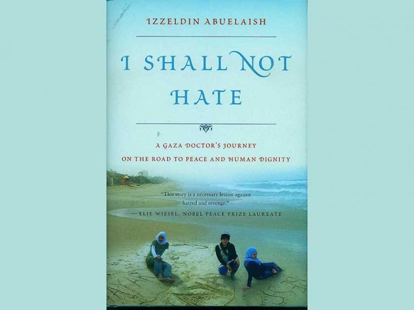 i shall not hate izzeldin abuelaish pdf