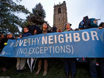Tree of Life Synagogue Shooting: Ways to Support, Show Solidarity with Victims and Their Families