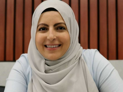 Razia Hamidi: Women Reclaiming Their Space in Muslim Community Organizations