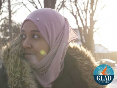 A Muslim Canadian Sister Shares about Coping with Mental Illness