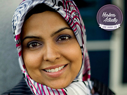 Interview with Fatima Omar Khamissa, CEO of Spiritual Biz Moms