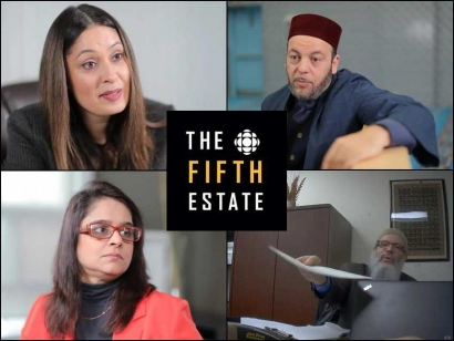 CBC Fifth Estate Doc on Polygamy Among Muslim Canadians: A Personal Reflection