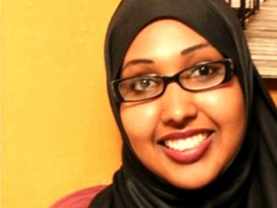 So You Want to Go To Law School? Faiza Hassan