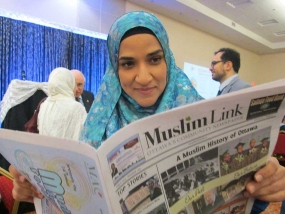 Dalia Mogahed: Lessons for Canadian Muslims