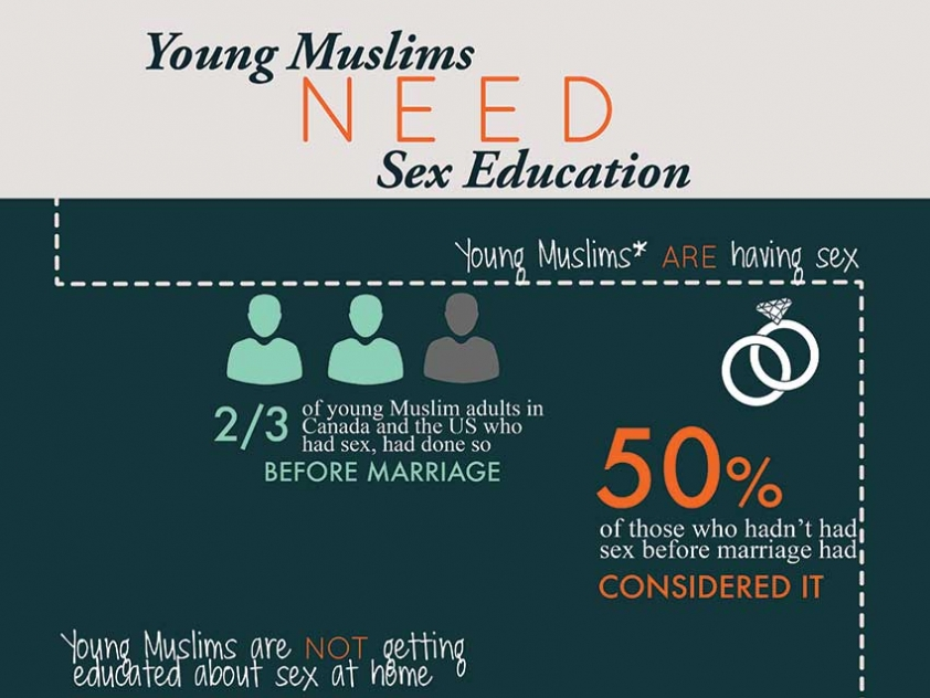 An infographic developed by Meriem Benlamri based on Sobia Faisal-Ali's research.