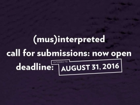 Call For Submissions: Visual Art by Muslim Women Deadline August 31 2016