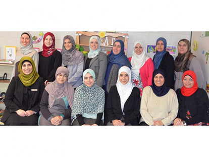Enhancing Arabic Language Learning: Abraar's Arabic Teachers' Conference