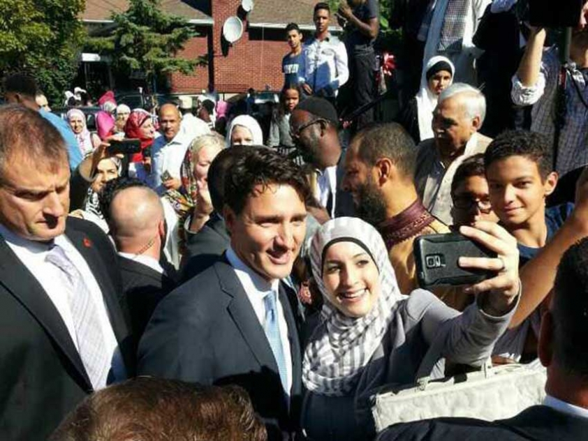 Muslims in ottawa