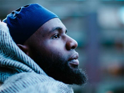 Ibn Ali Miller is Coming to Ottawa for the I.LEAD Conference on March 17