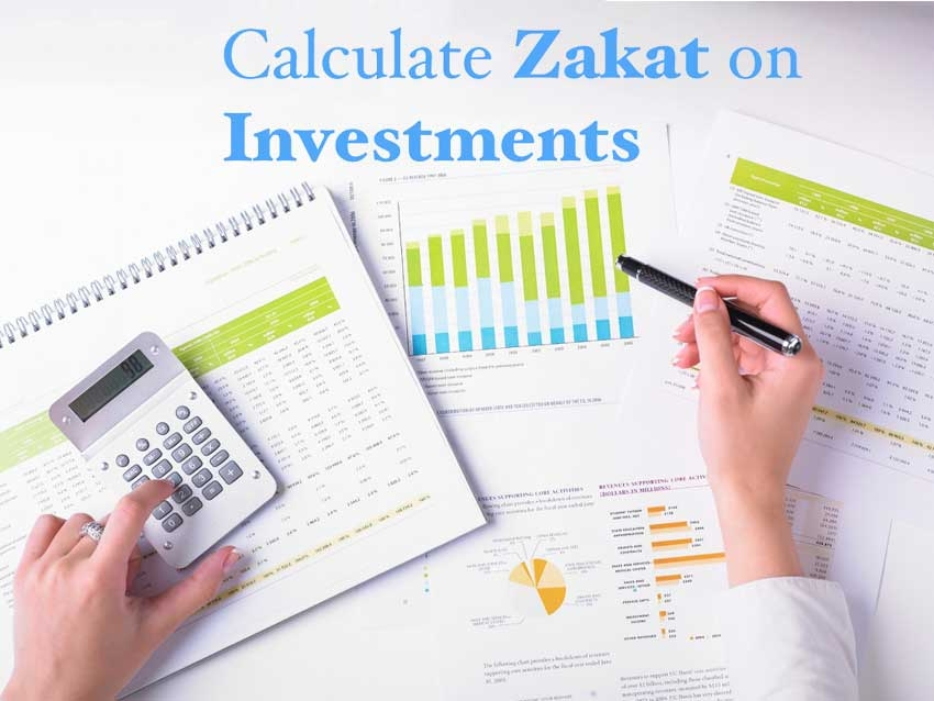 how to pay zakat on financial investments how to pay zakat on financial investments