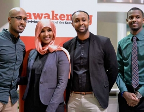 Awakening the Spirit of Somali Youth 2015