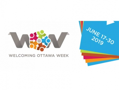 Welcoming Ottawa Week 2019: Organize Events to Connect Newcomers with Long-Term Ottawa Residents