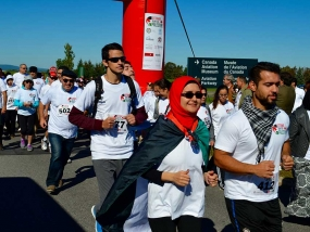 The Ottawa Run for Palestine Returns for a Second Year