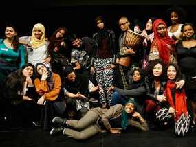Toronto Arts Program for Young Muslim Women Seeks Funds to Survive