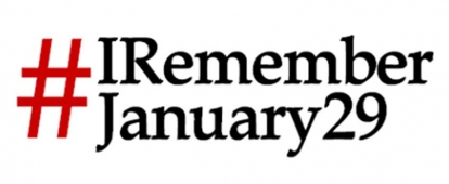 Designate January 29th as a National Day of Remembrance and Action on Islamophobia and Other Forms of Religious Discrimination