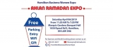 Book a Booth at the Ahlan Ramadan Expo