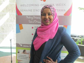 Welcoming Ottawa Week Celebrates Ottawa's Immigrant Communities