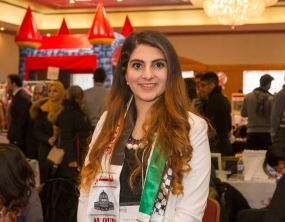 What Do You Want The World to Know about Arab Culture? - Heba Jallad