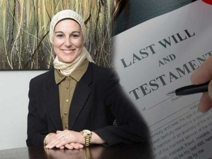 Muslim Link asked lawyer Karine Devost, who practices in the area of family law, to briefly explain the importance of making sure you have a will if you live in Ontario.