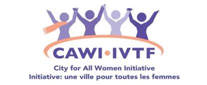 City for All Women Initiative (CAWI) Community Engagement Coordinator