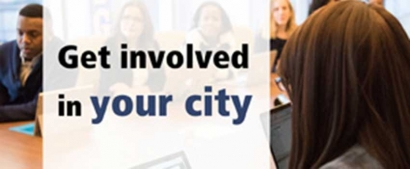 Join City of Ottawa Committees and Boards