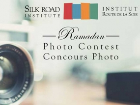 Silk Road Institute Ramadan Photo Contest 4 Weeks 20 Photos 3 Winners