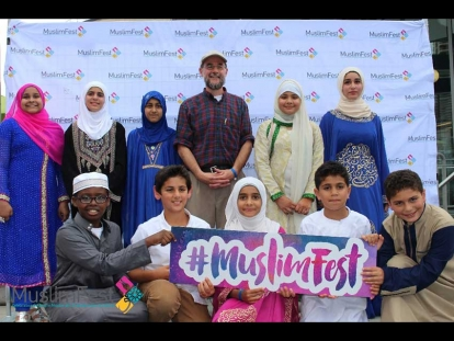 Mississauga's MuslimFest 2017 Reflects The Diversity and Talent of Muslims in Canada
