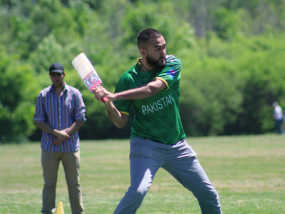 The Pakistani Students' Assocation Summer Bash Cricket Tournament
