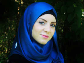 Ready to be Canada's First Hijab-wearing Anchor