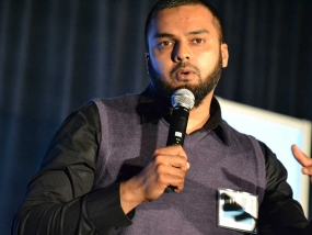 Musleh Khan on Effective Youth Engagement