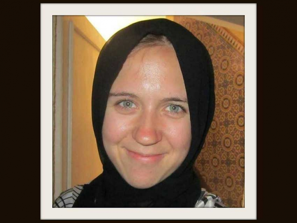 Anne Marie Lavallee shares with Muslim Link about her experience with Brain Arteriovenous Malformation (AVM) and its treatment